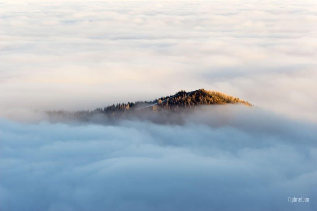 Morning Island, Slovakia