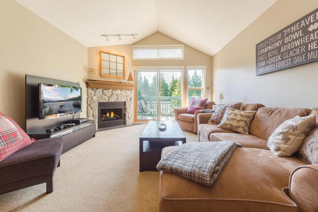 Whistler Real Estate Photography 12