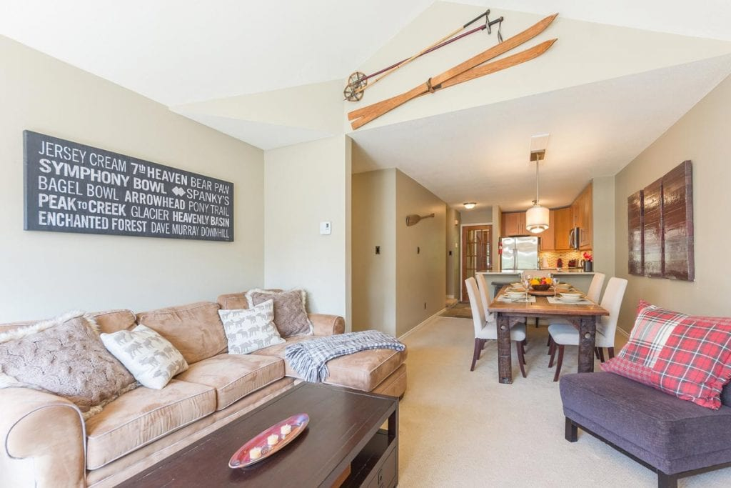 Whistler Real Estate Photography 11