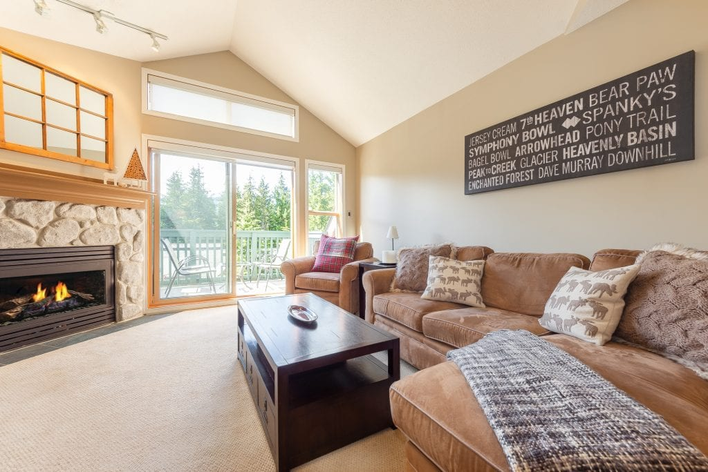Whistler Real Estate Photography 10