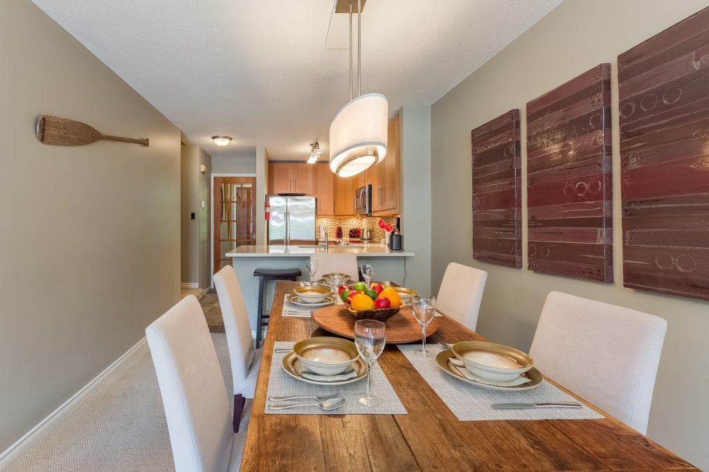 Whistler Real Estate Photography 9