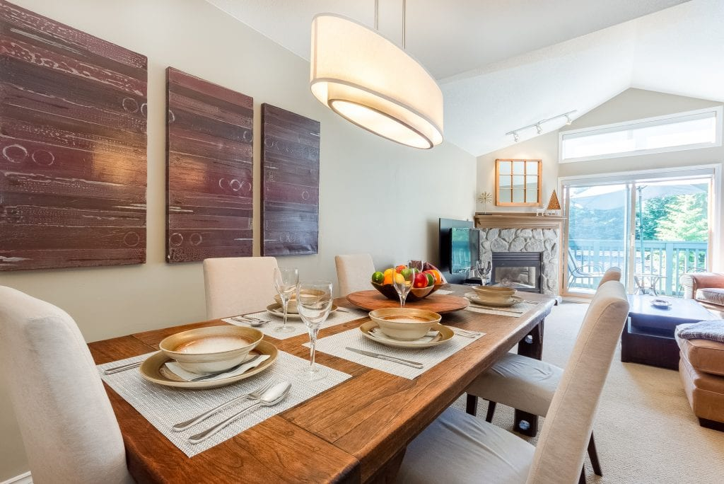 Whistler Real Estate Photography 8