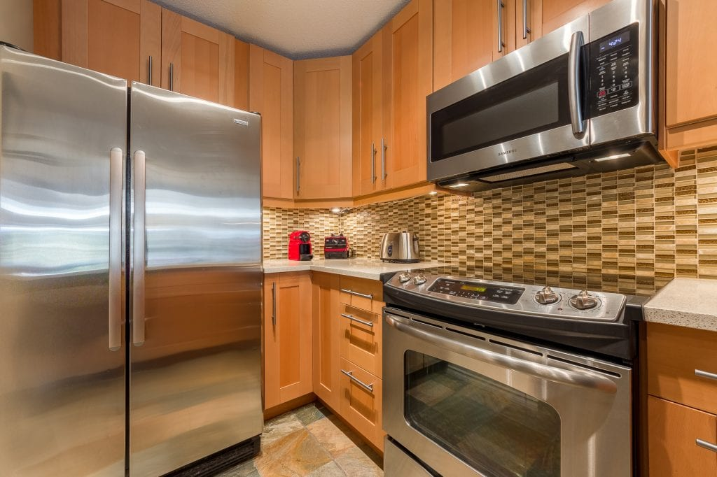 Whistler Real Estate Photography 6