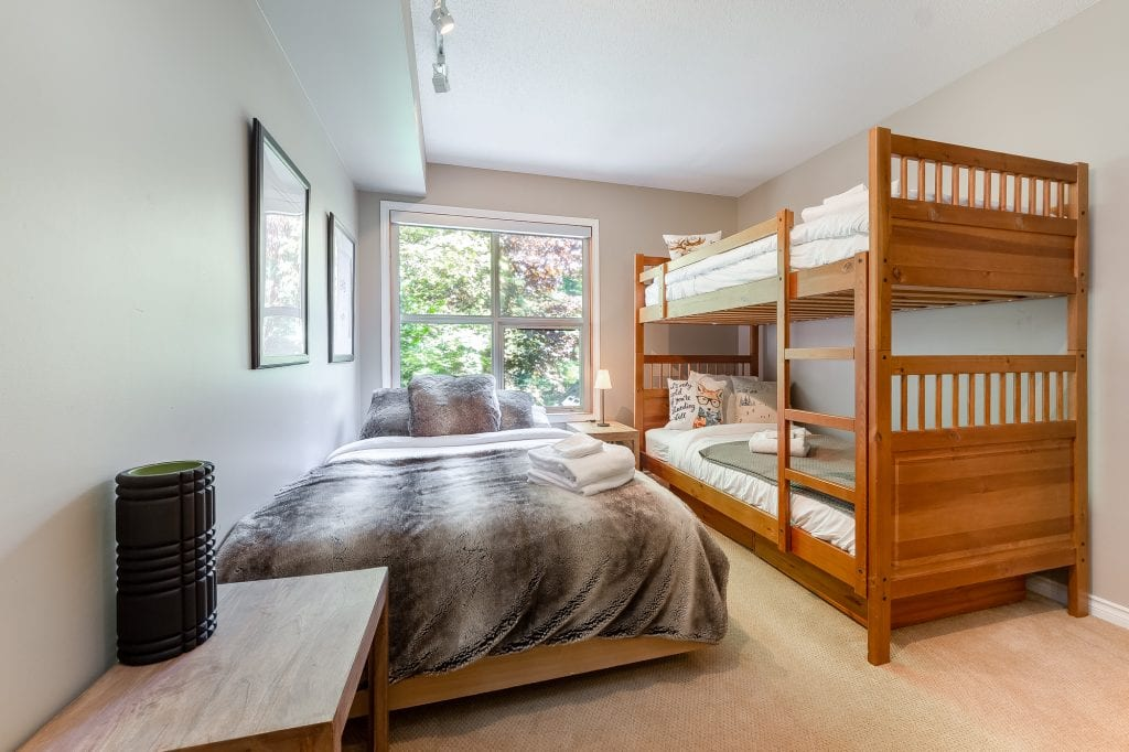 Whistler Real Estate Photography 5