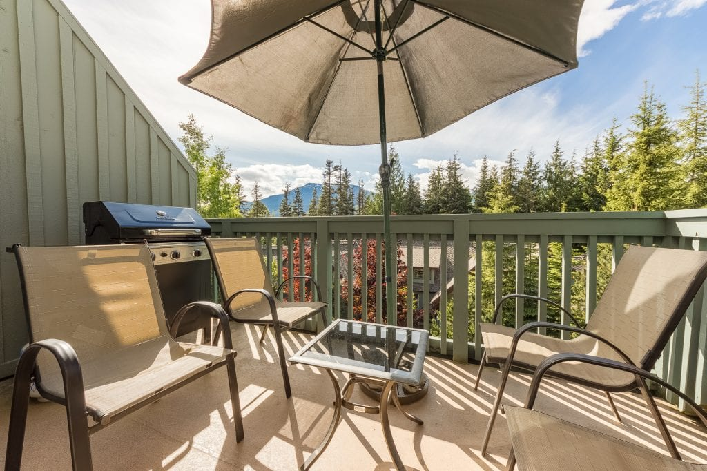 Whistler Real Estate Photography 3
