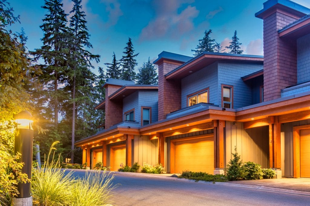 Whistler Real Estate Photography 22