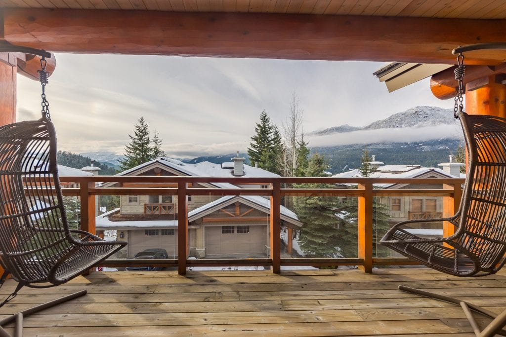 Whistler Real Estate Photography 17