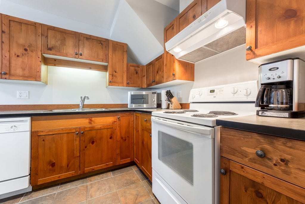 Whistler Real Estate Photography 15