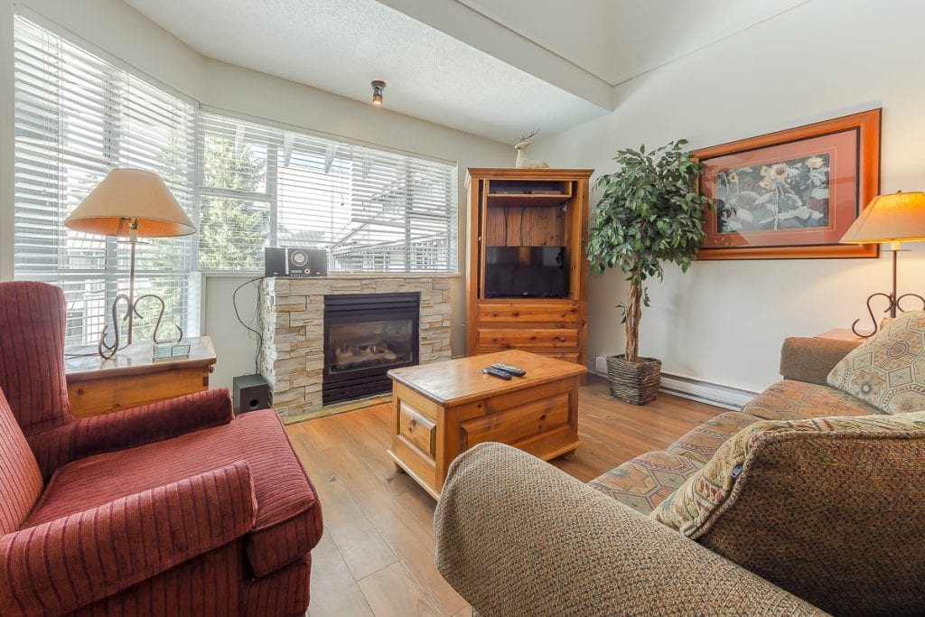Whistler Real Estate Photography 14