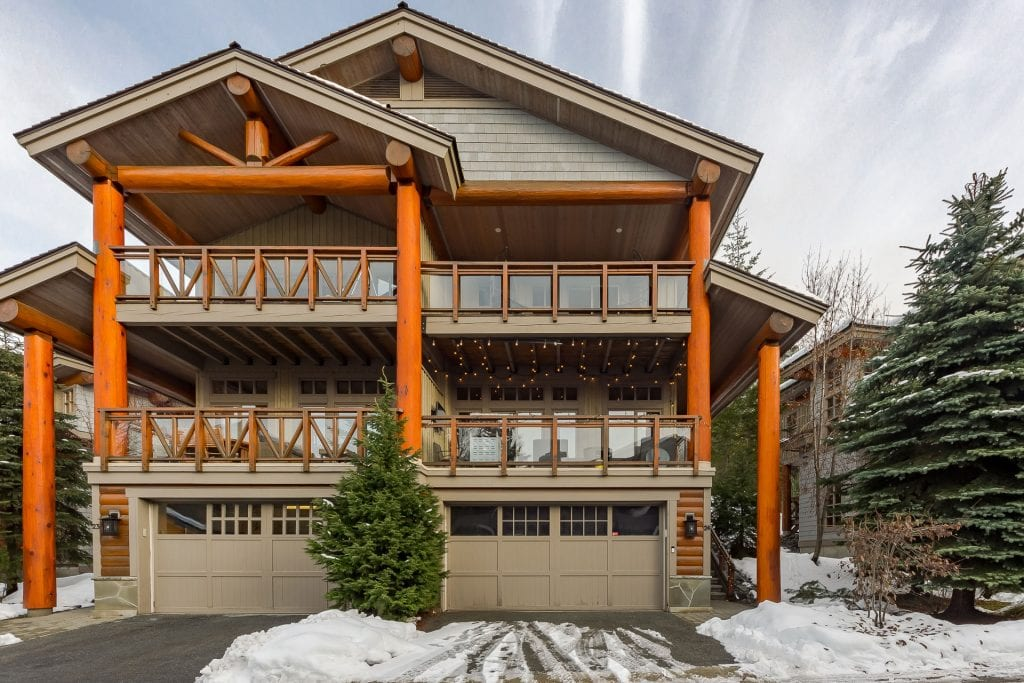 Whistler Real Estate Photography 18